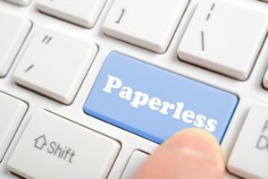 7 Benefits of a Paperless, Contact-free Visitor Management System